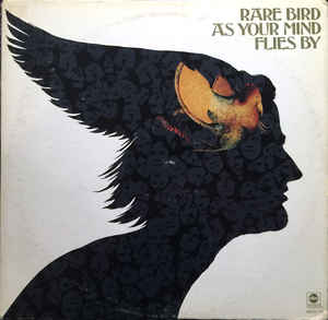 Rare Bird - As Your Mind Flies By - LP