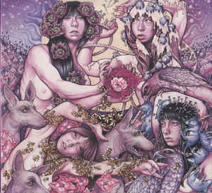 New - Baroness - Purple - LP