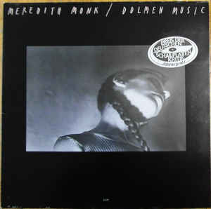 Monk, Meredith - Dolmen Music - LP
