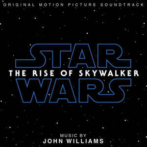 Williams, John - Star Wars: The Rise Of Skywalker Soundtrack - 2xLP
