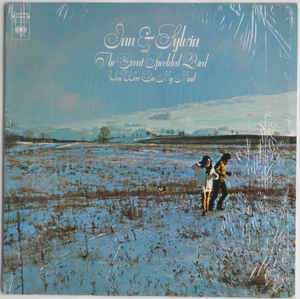 Ian & Sylvia & The Great Speckled Bird - You Were On My Mind - LP