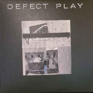 New - Defect Play - Self Titled - LP