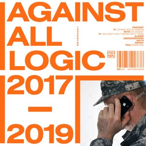 New - Against All Logic - 2017-2019 - 3xLP