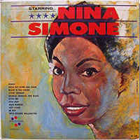 Simone, Nina - With George Wallington - LP
