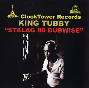 King Tubby - Stalag 80 Dubwise - LP