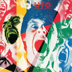 UFO - Strangers In The Night - 2xLP