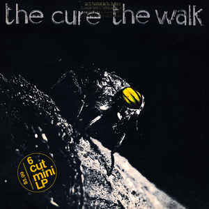 The Cure - The Walk - 12""