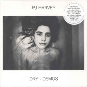 Harvey, PJ - Dry Demos - LP