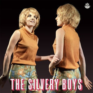 The Silvery Boys - Self Titled - LP