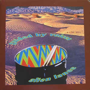 Guided By Voices - Alien Lanes (25th Anniversary) - LP