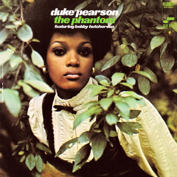 Pearson, Duke - The Phantom (Tone Poet Series) - LP
