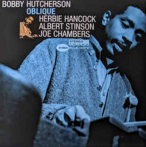New - Hutcherson, Bobby - Oblique (Tone Poet Series) - LP