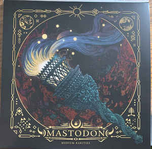 New - Mastodon - Medium Rarities - 2xLP
