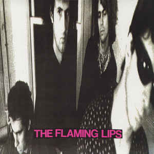 New - The Flaming Lips - In A Priest Driven Ambulance LP