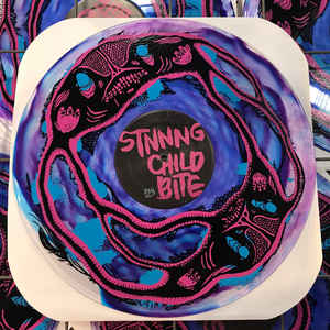 New - Stnnng/Child Bite - LP