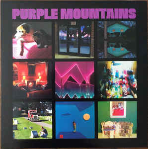 Purple Mountains - Self Titled - LP