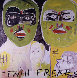 Used - Twin Freaks - Self Titled - 2xLP