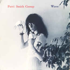 Used - Smith, Patti Group - Wave - LP