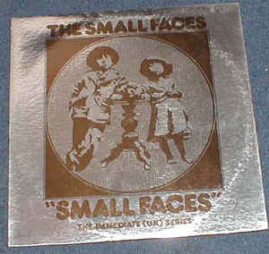 Used - The Small Faces - Immediate Series - LP