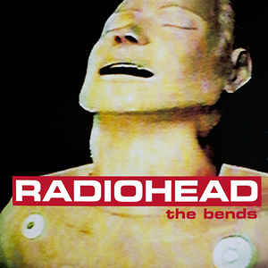 New - Radiohead - The Bends - LP