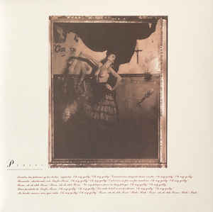 New - The Pixies - Surfer Rosa - LP
