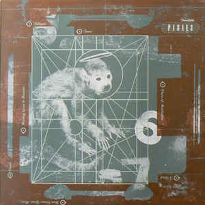 New - The Pixies - Doolittle - LP