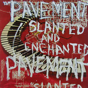 New - Pavement - Slanted & Enchanted - LP
