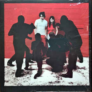New - White Stripes - White Blood Cells - LP