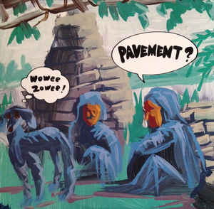 New - Pavement - Wowee Zowee - 2xLP