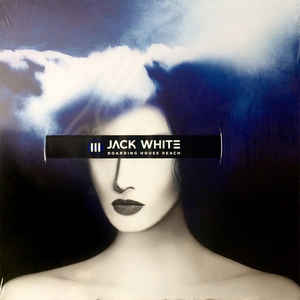 Used - White, Jack - Boarding House Reach - LP