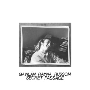 Russom, Gavilan Rayna - Secret Passage - 2xLP