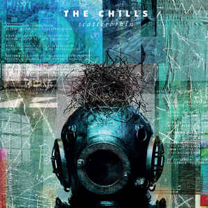 The Chills - Scatterbrain - LP
