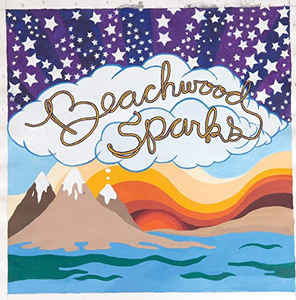 Beachwood Sparks - Self Titled - 2xLP