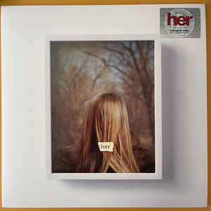New - Arcade Fire & Owen Pallett - Her OST - LP