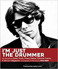 Bert, Bob - I'm Just The Drummer - Book