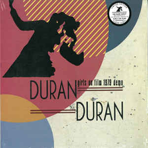 Duran Duran - Girls On Film Demo 1979 - 12