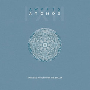 New - A Winged Victory For The Sullen - Atomos - 2xLP