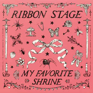Ribbon Stage - My Favorite Shrine - 7