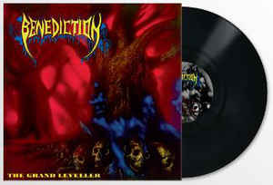 Used - Benediction - The Grand Leveller - LP