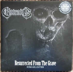 Used - Entrails - Resurrected From The Grave - 2xLP