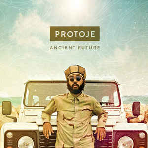 Used - Protoje - Ancient Future - 2xLP
