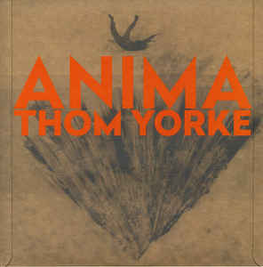 New - Yorke, Thom - Anima - LP