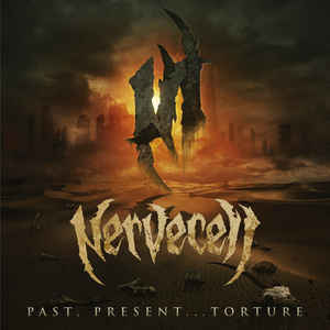 Used - Nervecell - Past, Present...Torture - LP