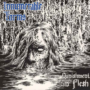 Used - Innumerable Forms - Punishment In Flesh - LP