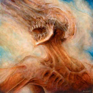 Used - Horrendous - Ecdysis - LP
