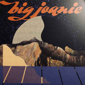 Big Joanie - Cranes In The Sky - 7