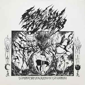 Deadlight Sanctuary - Thaumaturigical Rites Of The Damned - LP