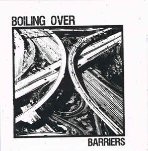 New - Boiling Over - Barriers 7