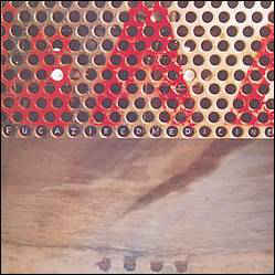 New - Fugazi - Red Medicine LP
