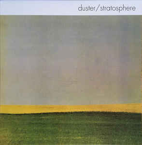 New - Duster - Stratosphere LP
